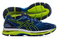 Asics Gel Nimbus 19 Mens Running Shoes