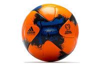 European Qualifiers 16/17 Winter Official Match Football