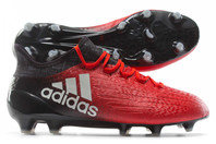 adidas X 16.1 FG Football Boots
