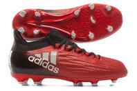 adidas X 16.1 FG Kids Football Boots