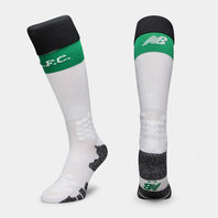 New Balance Liverpool FC 17/18 Away Elite Football Socks