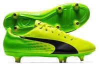 Puma evoSPEED 17.4 SG Football Boots