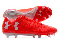 Under Armour ClutchFit Force 3.0 FG Football Boots