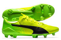 Puma evoSPEED 17 SL Leather FG Football Boots