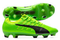 Puma evoPOWER Vigor 1 FG Football Boots