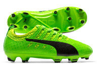 Puma evoPOWER Vigor 1 FG Kids Football Boots