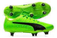 Puma evoPOWER Vigor 4 SG Kids Football Boots