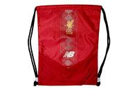 New Balance Liverpool FC 17/18 Football Gym Bag