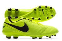 Nike Tiempo Genio II Leather FG Football Boots