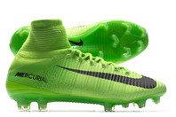 Nike Mercurial Superfly V FG Football Boots