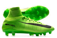 Nike Mercurial Superfly V AG Pro Football Boots