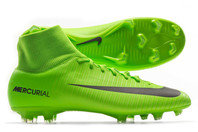 Nike Mercurial Victory VI Dynamic Fit FG Football Boots