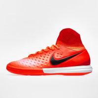 Nike MagistaX Proximo II Kids IC Football Trainers