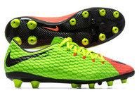 Nike Hypervenom Phelon III AG Pro Football Boots