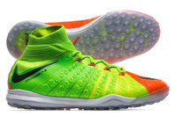 Nike HypervenomX Proximo II Dynamic Fit TF Football Trainers