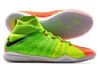 Nike HypervenomX Proximo II Dynamic Fit IC Football Trainers