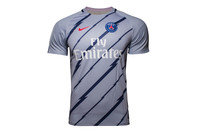 Nike Paris Saint-Germain 2017 Kids Dry S/S Football T-Shirt
