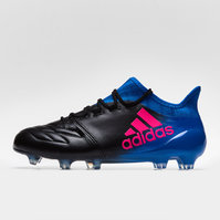 adidas X 16.1 Leather FG Football Boots