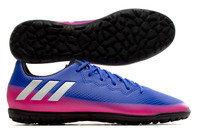 adidas Messi 16.3 TF Kids Football Trainers