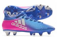 adidas X 16.3 SG Football Boots