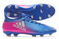 adidas X 16.3 FG Kids Football Boots