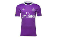 adidas Real Madrid 16/17 Away Youth Replica Football Shirt