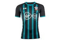 Under Armour Southampton FC 17/18 Away S/S Football Shirt