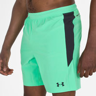 Under Armour Pitch II Flow Free Woven Training Shorts