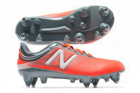 New Balance Furon 2.0 Dispatch Kids SG Football Boots