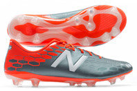 New Balance Visaro 2.0 Control Kids FG Football Boots