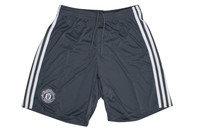 adidas Manchester United 16/17 3rd Youth Football Shorts