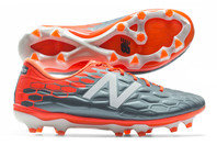 New Balance Visaro 2.0 Mid FG Football Boots
