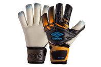 Umbro Neo Valor DPS Rollfinger Goalkeeper Gloves
