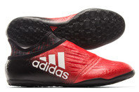 adidas X v Pure Control Indoor Football Trainers