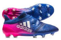 adidas X 16+ Pure Chaos Kids FG Football Boots