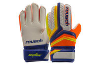 Reusch Serathor SG Kids Goalkeeper Gloves