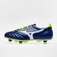 Mizuno Morelia Neo K Leather Mix SG Football Boots