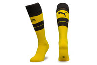 Puma Borussia Dortmund 17/18 Home Football Socks
