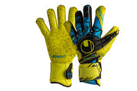Uhlsport Speed Up Supergrip Goalkeeper Gloves