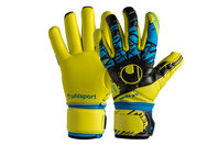 Uhlsport Speed Up Absolutgrip FS Goalkeeper Gloves