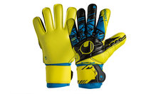 Uhlsport Speed Up Supersoft Goalkeeper Gloves