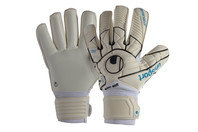 Uhlsport Eliminator Comfort Rollfinger Goalkeeper Gloves