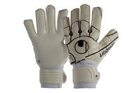Uhlsport Eliminator Comfort Textile Goalkeeper Gloves