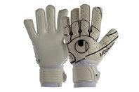 Uhlsport Eliminator Comfort Textile Goalkeeper Gloves