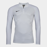 Nike Aeroswift Strike 1/4 Zip Football Drill Top