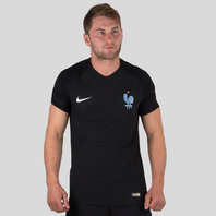 Nike France 17/18 3rd Authentic Match S/S Football Shirt