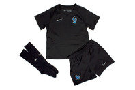Nike France 17/18 Little Kids 3rd Replica Football Kit