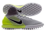 Nike MagistaX Proximo II Kids TF Football Trainers