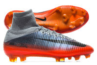 Nike Mercurial Superfly V CR7 FG Football Boots