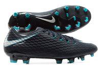 Nike Hypervenom Phelon III FG Football Boots